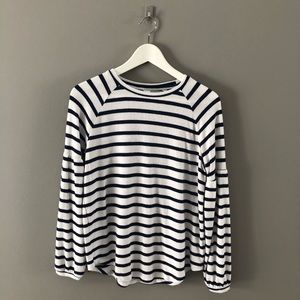 Old Navy | Striped Sweater